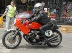 hydrografika - motocykl