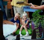 Dzieci, śpiew