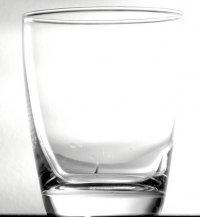 psycho szklanka