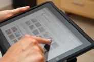 przeglądanie sieci na tablecie