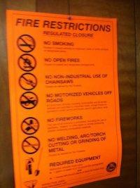 instrukcja przeciwpożarowa
