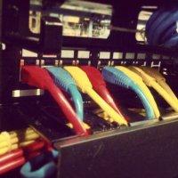 okablowanie sieciowe