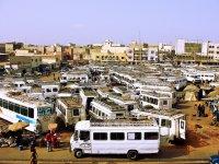 Zespół autobusów