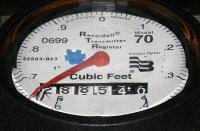 licznik do pomiaru wody