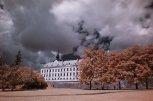 dobrze zachowany zamek Rzeszów