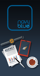 Navy Blue - Agencja Reklamowa